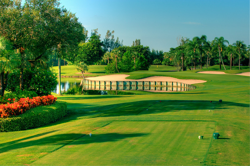 Delaire Country Club
