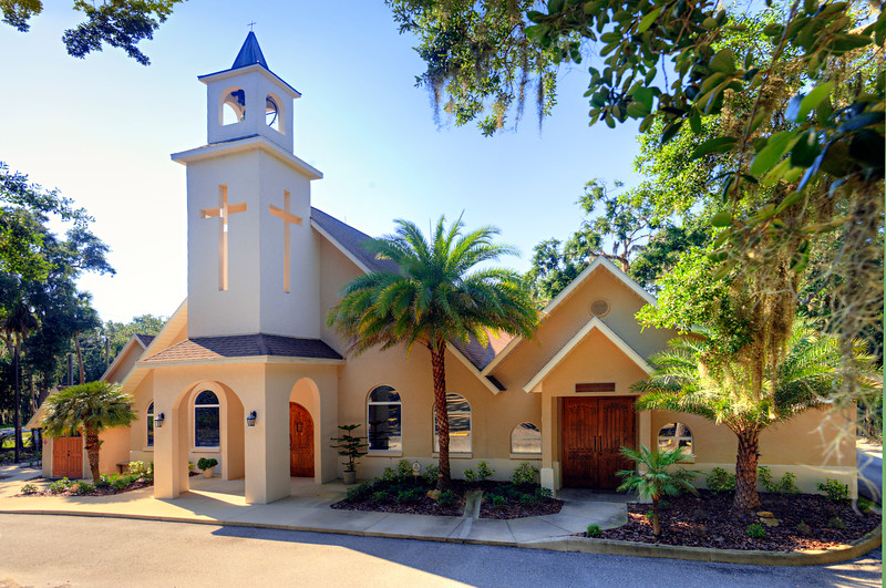 """Hammock Community Church"""