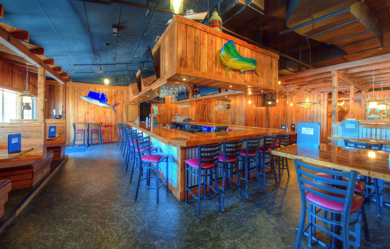 """Florida Road House Grill"" Edgewater"