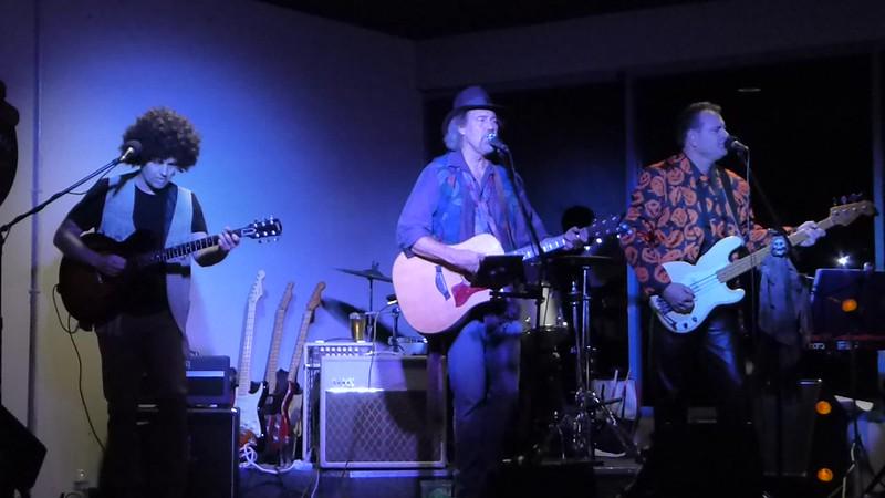 Tom Petty & The Heartbreakers:  Yer So Bad