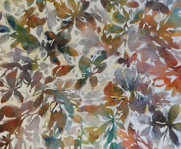 """Breath of Fresh Air-Jardine, 60""""x50"""" on canvas"""
