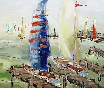 LT-HZ Sail