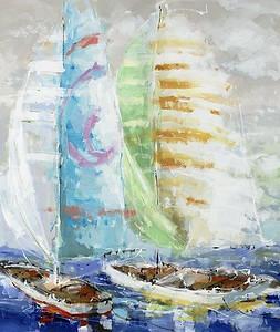 LT-Vertical Sail