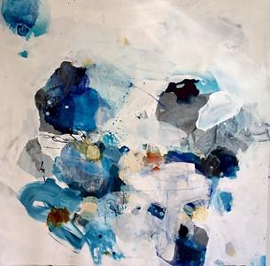 Nostalgia 2-Foreman, 50x50 on canvas