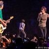 "2013 June 06 - Air Canada Centre - Toronto - Rock icons, The Rolling Stones performed their second show in 2 weeks in Toronto this past Thursday night on their ""50 and Counting"" tour."