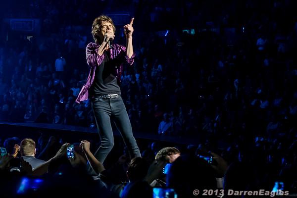 Rolling Stones - June 6th, 2013