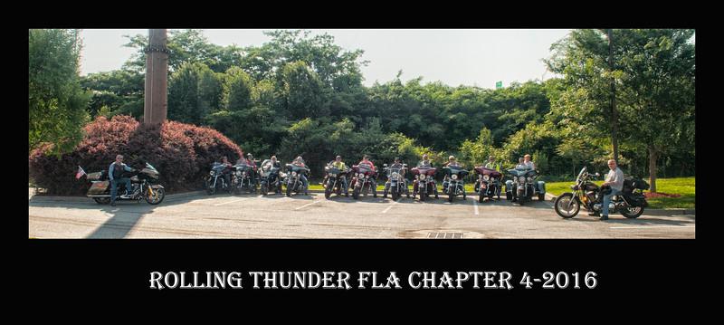 Rolling Thunder 2016