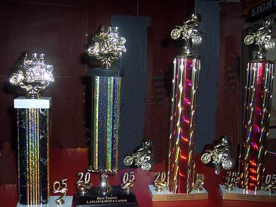 Awards 2005