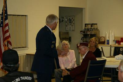 30 October 2010 Meeting