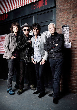 Rolling Stones More Pix