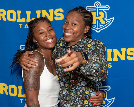 Rollins College: Rollins Honor Top Athletes and Teams During the Tommy Awards