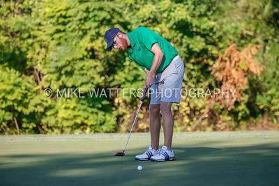 NCAA Golf: McDonough Cup Orlando Florida