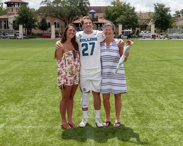 NCAA Men's Lacrosse: Rollins Host Palm Beach Atlantic
