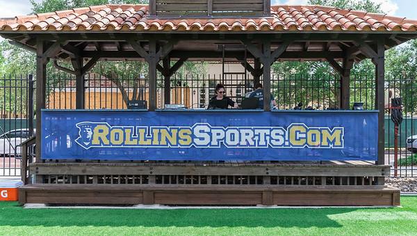Rollins Mens Lacrosse vs Embry-Riddle