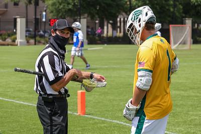 NCAA Men's Lacrosse: Rollins Host Saint Leo