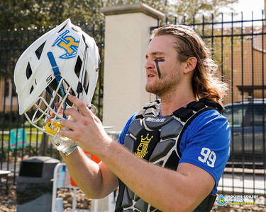 NCAA Men's Lacrosse: Rollins Host Molloy