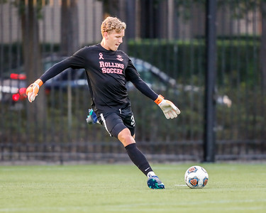 NCAA Mens Soccer: Florida Tech at Rollins
