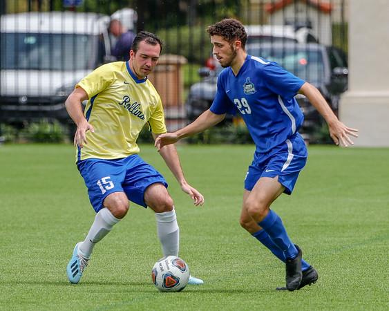 NCAA Mens Soccer: West Florida University at Rollins