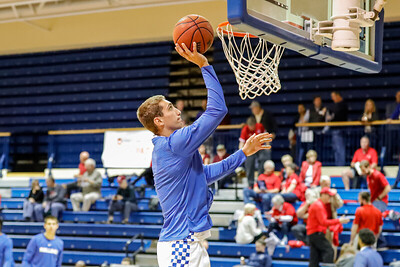 NCAA Men's Basketball: Rollins Host Florida Southern