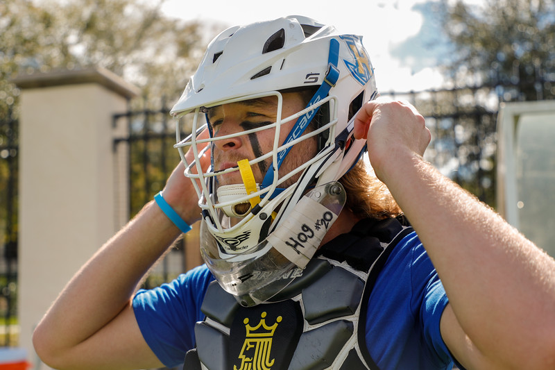 NCAA Men's Lacrosse: Rollins Host Molloy
