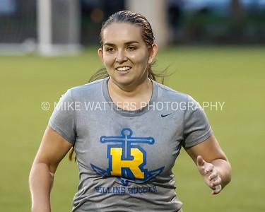 NCAA Soccer: Florida Tech at Rollins