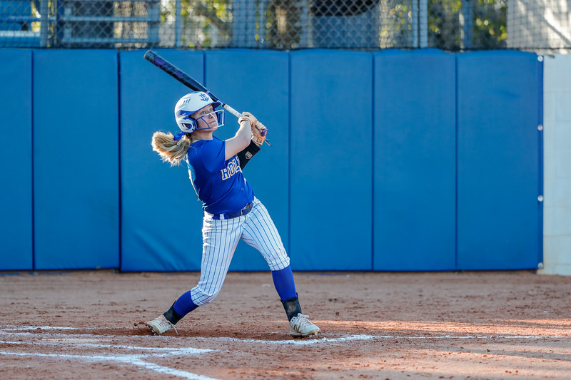 NCAA Softball: Rollins Host Bentley