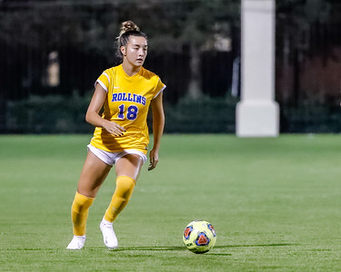 NCAA Women's Soccer: Barry at Rollins