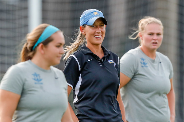 NCAA Women's Soccer: West Florida University at Rollins