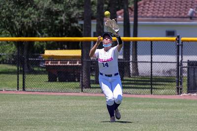 NCAA Softball: Rollins Host Florida Southern