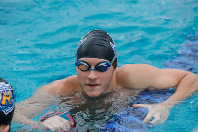 NCAA Swimming: Lynn at Rollins