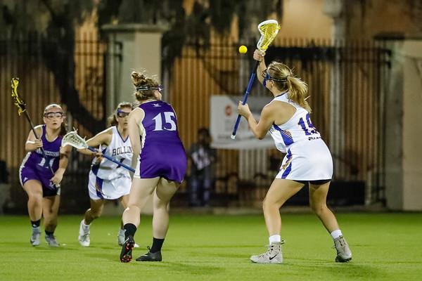 NCAA Women's Lacrosse: Rollins Host Westminster