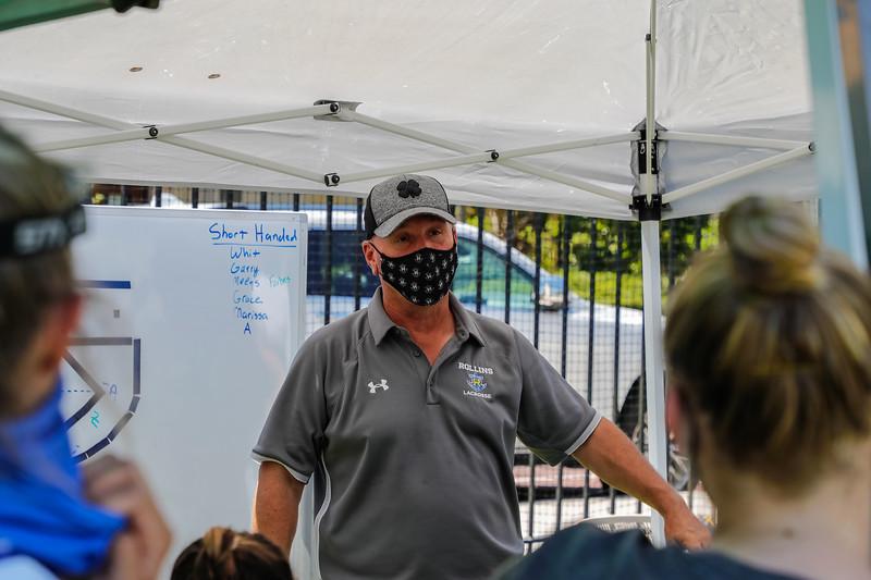 NCAA Women's Lacrosse: Rollins Host Lynn