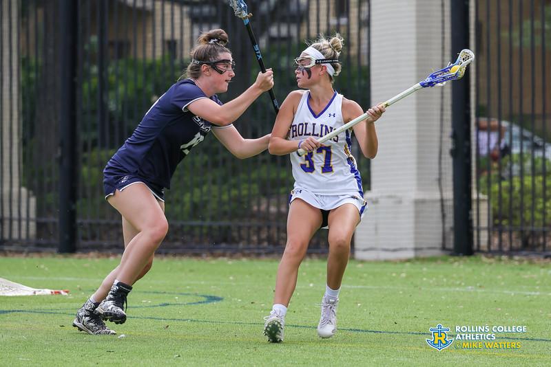 NCAA Women's Lacrosse: Rollins Host Palm Beach Atlantic