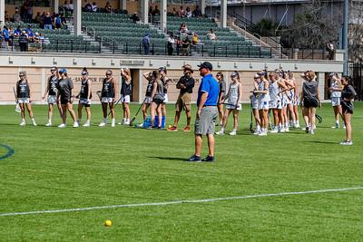 NCAA Women's Lacrosse: Rollins Host Adelphi