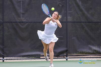 NCAA Women's Tennis: Rollins Host Palm Beach Atlantic