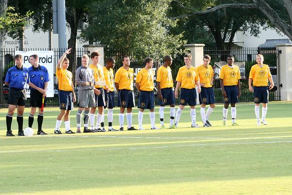 Rollins College Soccer