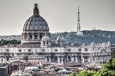 San Pietro (Roma)