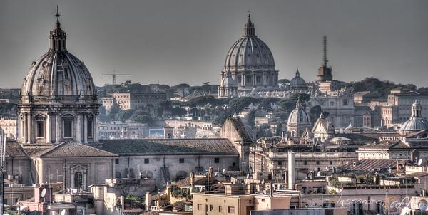 Roma View