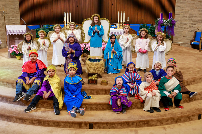 2019 HFCC 1st Christmas Pagent-68