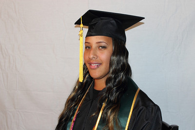 Roman FIre Science  Graduation Photos
