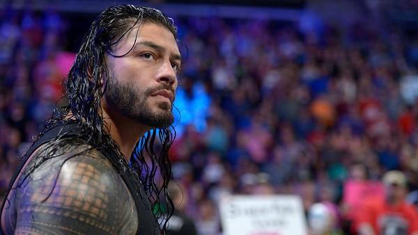 Roman Reigns - Digitals Raw (July 2, 2018)