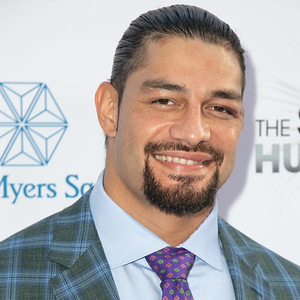 Roman Reigns - ESPN Humanitarian Awards 2018