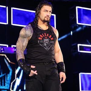 Roman Reigns - Raw Digitals (Aug. 13, 2018)