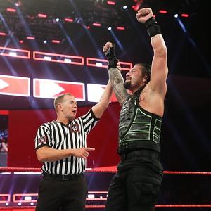 Roman Reigns - Raw Digitals / Aug. 6, 2018