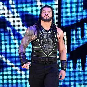 Roman Reigns - Raw Digitals (July 16, 2018)