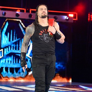 Roman Reigns - Raw Digitals (Sept 17, 2018)