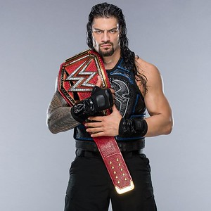Roman Reigns - WWE Digitals