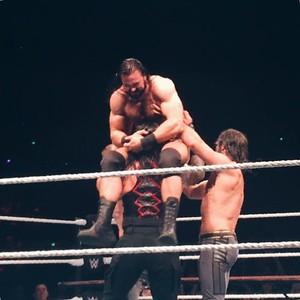 Roman Reigns - WWE Live Shanghai