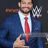 "attends WWE's first-ever Emmy ""For Your Consideration"" event at Saban Media Center on June 6, 2018 in North Hollywood, California."