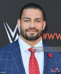 """attends WWE's First-Ever Emmy """"For Your Consideration"""" Event at Saban Media Center on June 6, 2018 in North Hollywood, California."""